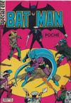 Cover for Batman Poche (Sage - Sagédition, 1976 series) #19