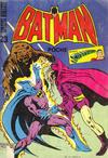 Cover for Batman Poche (Sage - Sagédition, 1976 series) #23