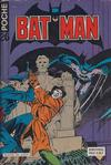 Cover for Batman Poche (Sage - Sagédition, 1976 series) #26