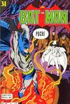 Cover for Batman Poche (Sage - Sagédition, 1976 series) #31