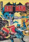 Cover for Batman Poche (Sage - Sagédition, 1976 series) #32