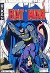 Cover for Batman Poche (Sage - Sagédition, 1976 series) #34