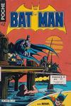 Cover for Batman Poche (Sage - Sagédition, 1976 series) #42