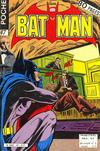 Cover for Batman Poche (Sage - Sagédition, 1976 series) #47