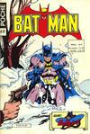 Cover for Batman Poche (Sage - Sagédition, 1976 series) #49