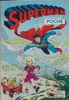 Cover for Superman Poche (Sage - Sagédition, 1976 series) #3