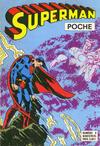Cover for Superman Poche (Sage - Sagédition, 1976 series) #8