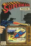 Cover for Superman Poche (Sage - Sagédition, 1976 series) #9