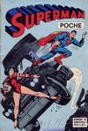 Cover for Superman Poche (Sage - Sagédition, 1976 series) #10