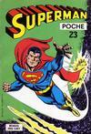 Cover for Superman Poche (Sage - Sagédition, 1976 series) #23