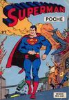 Cover for Superman Poche (Sage - Sagédition, 1976 series) #27