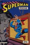 Cover for Superman Poche (Sage - Sagédition, 1976 series) #30