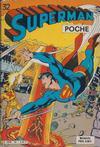Cover for Superman Poche (Sage - Sagédition, 1976 series) #32