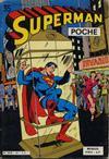 Cover for Superman Poche (Sage - Sagédition, 1976 series) #35