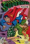 Cover for Superman Poche (Sage - Sagédition, 1976 series) #38