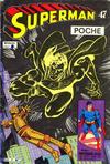 Cover for Superman Poche (Sage - Sagédition, 1976 series) #47