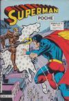 Cover for Superman Poche (Sage - Sagédition, 1976 series) #53