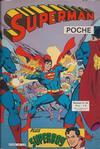 Cover for Superman Poche (Sage - Sagédition, 1976 series) #54