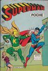 Cover for Superman Poche (Sage - Sagédition, 1976 series) #55