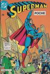 Cover for Superman Poche (Sage - Sagédition, 1976 series) #56