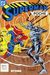 Cover for Superman Poche (Sage - Sagédition, 1976 series) #59