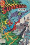 Cover for Superman Poche (Sage - Sagédition, 1976 series) #64