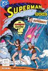 Cover for Superman Poche (Sage - Sagédition, 1976 series) #68