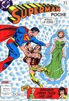 Cover for Superman Poche (Sage - Sagédition, 1976 series) #71