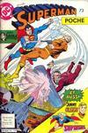 Cover for Superman Poche (Sage - Sagédition, 1976 series) #73