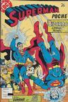 Cover for Superman Poche (Sage - Sagédition, 1976 series) #76