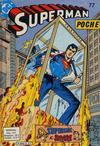 Cover for Superman Poche (Sage - Sagédition, 1976 series) #77