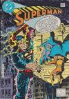 Cover for Superman Poche (Sage - Sagédition, 1976 series) #86