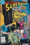 Cover for Superman Poche (Sage - Sagédition, 1976 series) #87