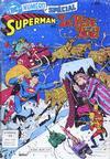 Cover for Superman Poche (Sage - Sagédition, 1976 series) #88