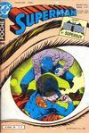 Cover for Superman Poche (Sage - Sagédition, 1976 series) #92