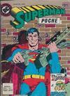 Cover for Superman Poche (Sage - Sagédition, 1976 series) #101