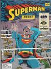 Cover for Superman Poche (Sage - Sagédition, 1976 series) #104