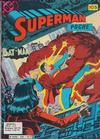 Cover for Superman Poche (Sage - Sagédition, 1976 series) #105
