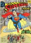 Cover for Superman Poche (Sage - Sagédition, 1976 series) #110