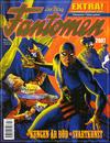 Cover for Fantomen [julalbum] (Semic; Egmont, 1998 series) #2007