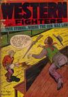 Cover for Western Fighters (Export Publishing, 1949 series) #1