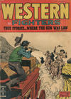 Cover for Western Fighters (Export Publishing, 1949 series) #[nn]