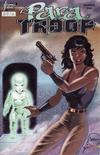 Cover for Para Troop (Comics Conspiracy, 1998 series) #1