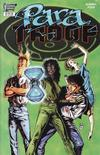 Cover for Para Troop (Comics Conspiracy, 1998 series) #4