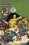 Cover for Captain America (Arédit-Artima, 1979 series) #4