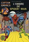 Cover for Captain America (Arédit-Artima, 1979 series) #6
