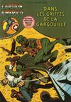 Cover for Captain America (Arédit-Artima, 1979 series) #7