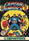 Cover for Captain America (Arédit-Artima, 1979 series) #12