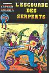 Cover for Captain America (Arédit-Artima, 1979 series) #15