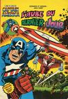 Cover for Captain America (Arédit-Artima, 1979 series) #19